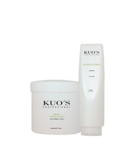 3.SPA02 Crema Anticelulítica - Kuo'