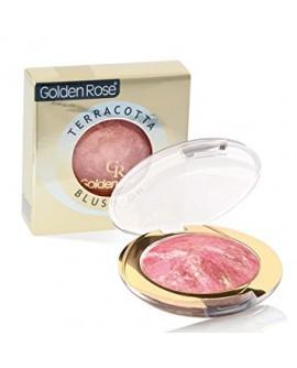 GOLDEN ROSE - Terracota Blush-on