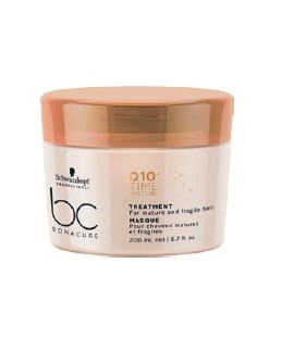 SCH BC BONACURE Q10 TIME RESTO TRATAMIENTO MASC 200 ML