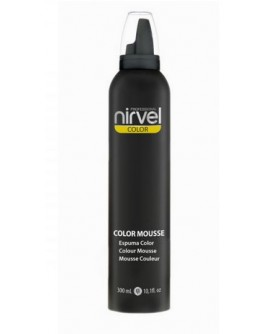 NIRVEL ESPUMA DE COLOR 300 ml
