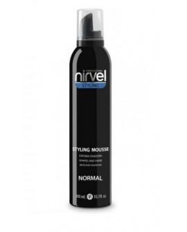 NIRVEL ESPUMA FIJACIÓN 300 ml