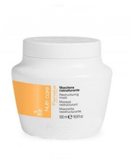 FANOLA NUTRI CARE MASCARILLA 500 ML
