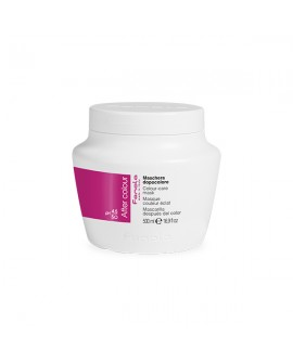 FANOLA AFTER COLOUR MASCARILLA POST COLOR 500 ML