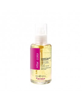 FANOLA AFTER COLOUR SERUM 100ML SERUM POST-COLOR ROJO