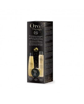 FANOLA ORO THERAPY 24K KIT SUBLIME
