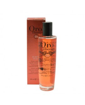 FANOLA ORO THERAPY FLUIDO SUBLIMANTE 100 ML