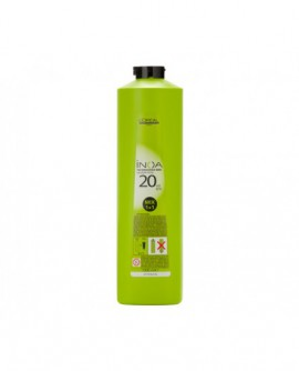 A.5 Agua Oxigenada Inoa 20 vol