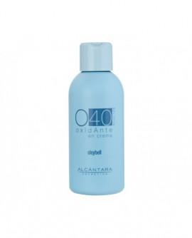 Agua Oxigenada Cleybell 40 Vol.