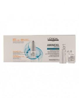 A.2 Ampollas Anticaída Aminexil 42 Uds