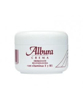Crema Hidratante Albura