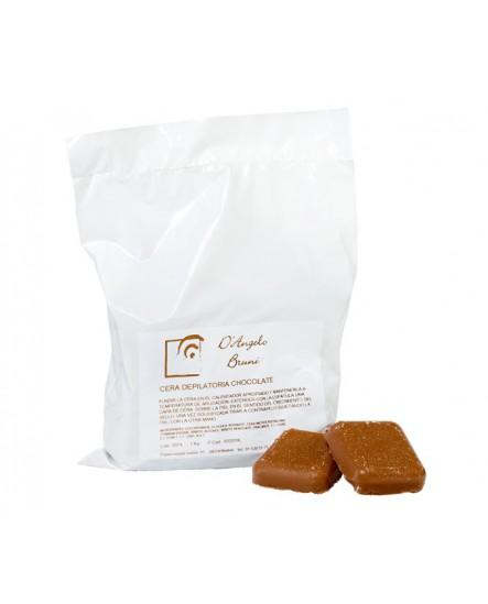 AB.3 Cera Depilatoria Chocolate