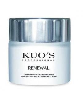 A.017 Crema Renewal - KUO'S