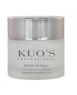 A.039 Crema - Bambu&Argan - KUO'S