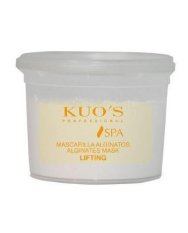A.055 Mascarilla Alginatos - Lifting- KUO'S