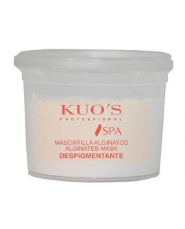A.056 Mascarilla Alginatos - Despigmentante - KUO'S