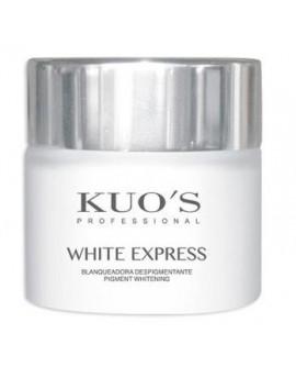 A.0171 Crema White Express - Renewal - KUO'S