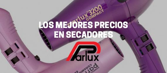 Los mejores precios en secadores Parlux